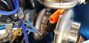 Nissan 1400 SR20 Turbo